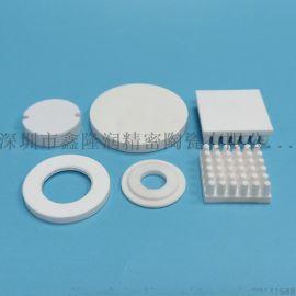 厂家专业生产氧化铝陶瓷 氧化铝精密陶瓷加工