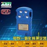 CYT25/1000氧气一氧化碳测定器气体检测仪