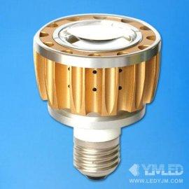 新LED球泡灯, (黄色)E27系列, 雅加明出品