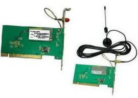 3G PCI网卡(100HPI)