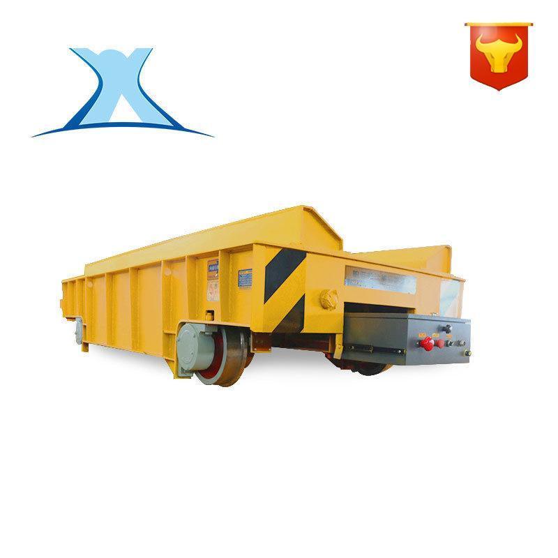涂装设备/混批电动平板车大件运输设备设计