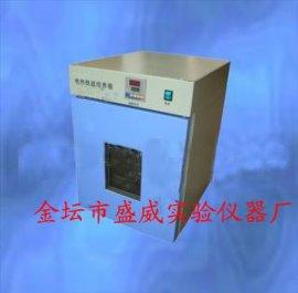 不锈钢电热恒温培养箱(DHP型)