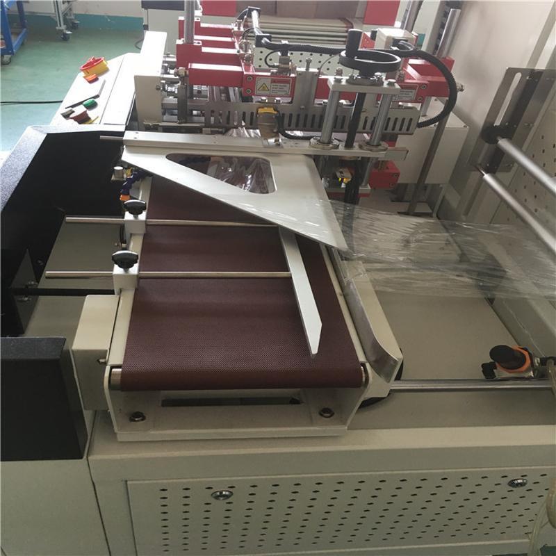 全自动塑包机 塑膜包装机 全封热收缩膜包装机 江苏包装机厂家