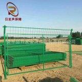 供应高速隔离带小区防盗框架护栏网围网公路防护金属网