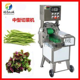蒜苔辣椒圈芹菜韭菜切段 長短可調節 電動變頻切菜機