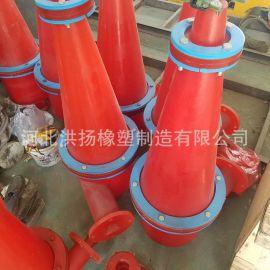 生产供应 聚氨酯旋流器 聚氨酯水力旋流器 矿用耐磨旋流器