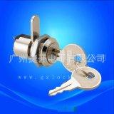 19MM電源鎖 電子鎖 電源機械鎖 鑰匙開關 金屬帶鎖開關