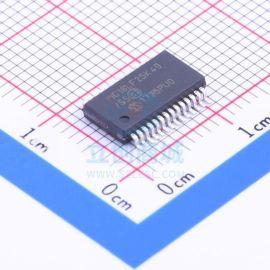 微芯/PIC18LF25K40-I/SS  原裝