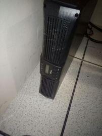 台达GES-RT7K 7KVA/5600W 机架式塔式兼容UPS电源 长机(192VDC)