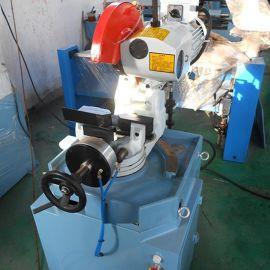 金属切管机MC-275B全自动切管机