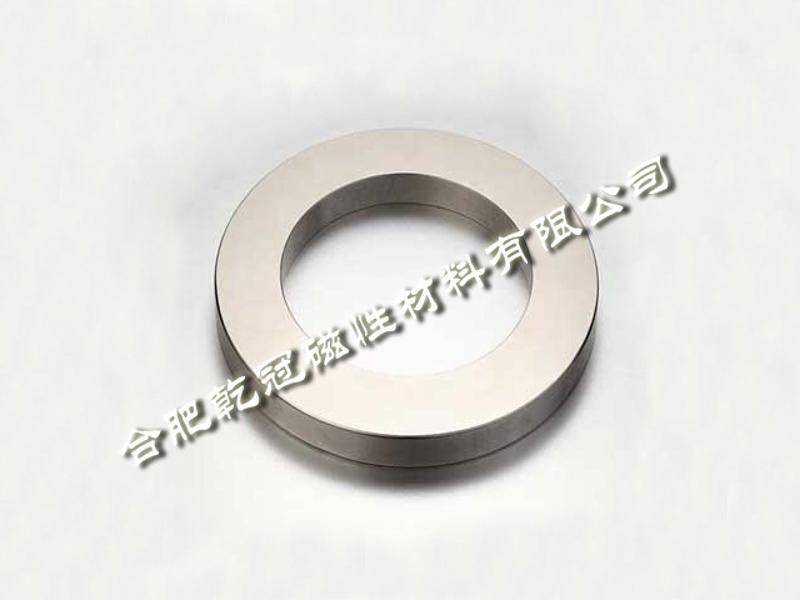 強力磁鐵圓環、打孔吸鐵石、環形磁鋼