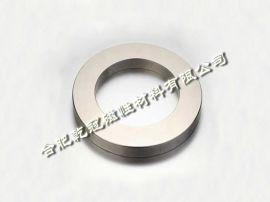 强力磁铁圆环、打孔吸铁石、环形磁钢