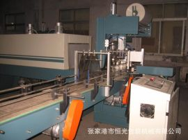 全自动PE膜热收缩膜包装机 PE膜热收缩包装机 厂家直销