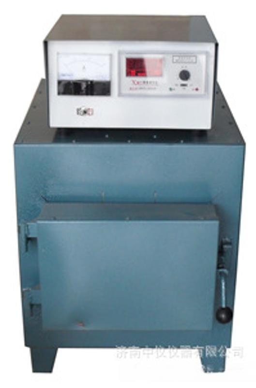 实验室用电阻炉  箱式电阻炉