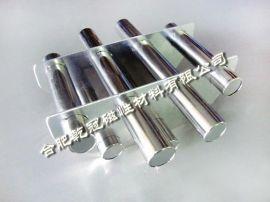 除杂质强磁架(滤油磁力架)