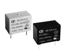 繼電器HF32FA-G