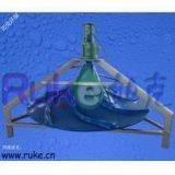 如克QSJ-500潜水双曲面搅拌机