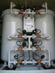 环保节能型PSA制氮机装置