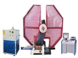 微机控制全自动低温冲击试验机