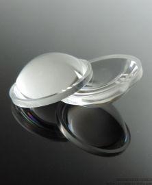 低价促销 LED透镜 手电筒透镜光学透镜 PMMA光电 爱日易迪23BQ-B