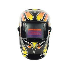 頭戴式電焊面罩全臉防護電焊面罩