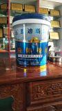 液體卷材-高彈橡膠防水塗料