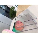 宿遷5mm透明耐力板廣告燈箱面板