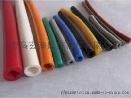 专业定制各种尺寸硅胶管、铂金硅胶管