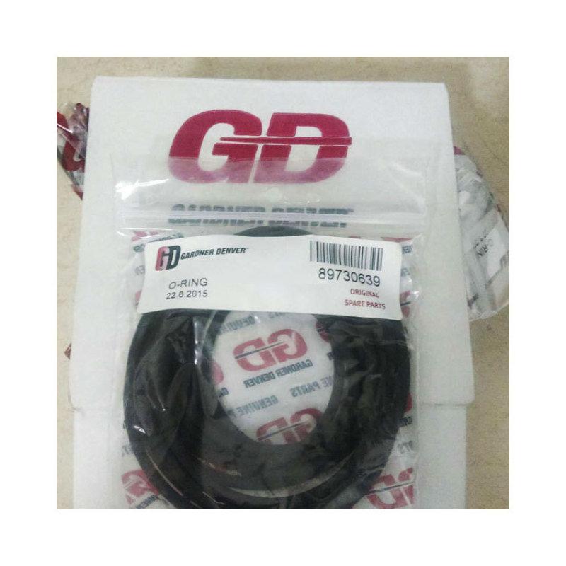 登福空压机O型圈 GD配件O形橡胶密封圈