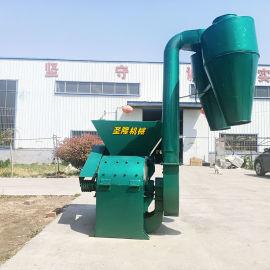 新型秸秆粉碎机 小麦秸秆粉碎机 大豆秸秆粉碎机