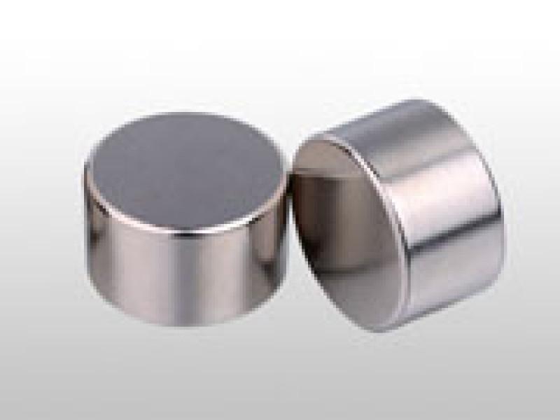 大圓柱磁鐵