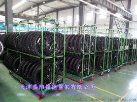 天津线棒货架厂设计定制线棒工作台流利条货架线棒仓储