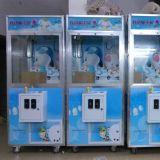 藍天科技江蘇插式門巴布狗豪華臺灣夾娃娃機 抓煙機 自動販賣機 夾煙機