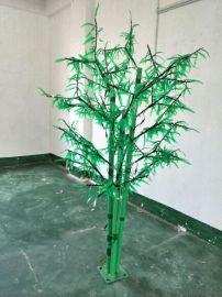 LED仿植物树灯