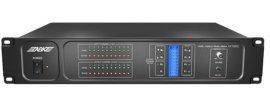 ABK公共廣播ABK網路化廣播系統迪士普網路化廣播系統DSPPA公共廣播網路媒體矩陣管理器