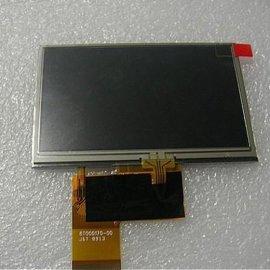 台湾TFT群创4.3寸液晶屏AT043TN24 V.7