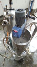 植物大豆甾醇分散乳化机
