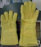卡司頓500度經濟型耐高溫手套ABY-5T加長型