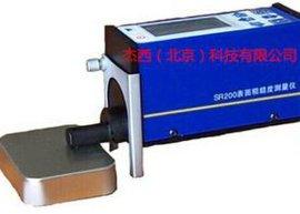 杰西表面粗糙度仪JT-SR200 产品名称:杰西表面粗糙度仪JT-SR200