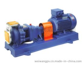 IH型不锈钢化工离心泵|耐腐蚀化工泵