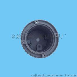 宁波压铸厂来图来样加工定制高精度铝合金压铸件 锌合金压铸产品