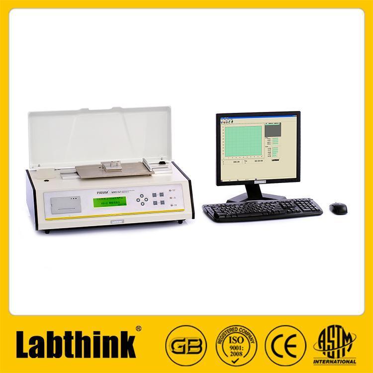 觸摸屏保護膜摩擦係數儀器、摩擦係數測試儀廠家