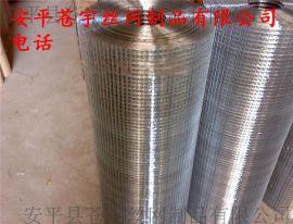 电焊网护栏圈玉米电焊网