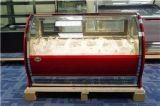 文山硬冰淇淋展示柜