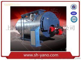 卧式燃油蒸汽锅炉 2T燃油蒸汽锅炉