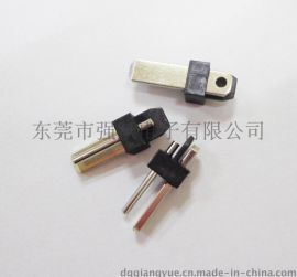 AC插頭01端子01兩級電源頭01插高品質公頭