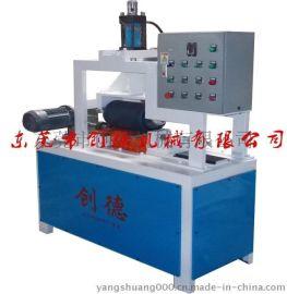 直销CD-JB-600型不锈钢板液压自动卷板机