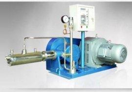 液态气体加压用低温液体泵弘创低温泵供应