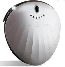 kv8 F1 贝壳机型 智能吸尘器 扫地机器人 可贴牌加工