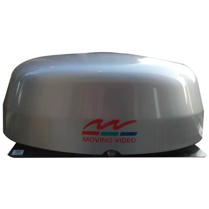 车载卫星天线YM380房车电视天线蜂窝外罩高增益